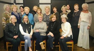 Garden Club plans for 2020 programs, projects