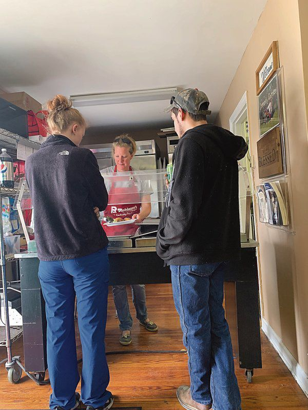Growing Together: Riley uses community kitchen to help combat food insecurity