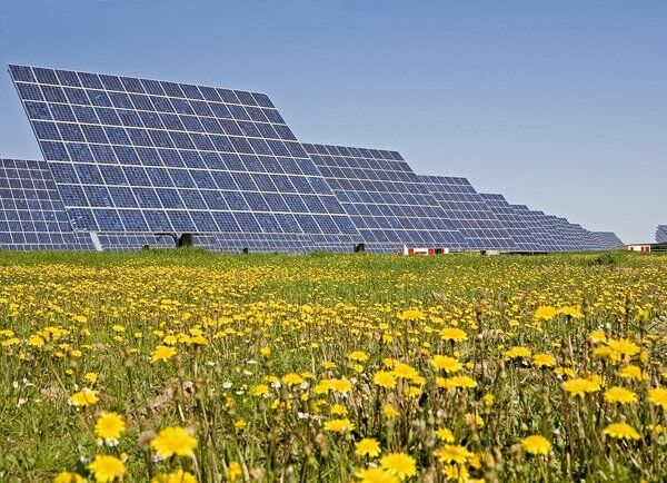 Solar farm to come to Madison County