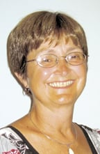 Marie Mitchell