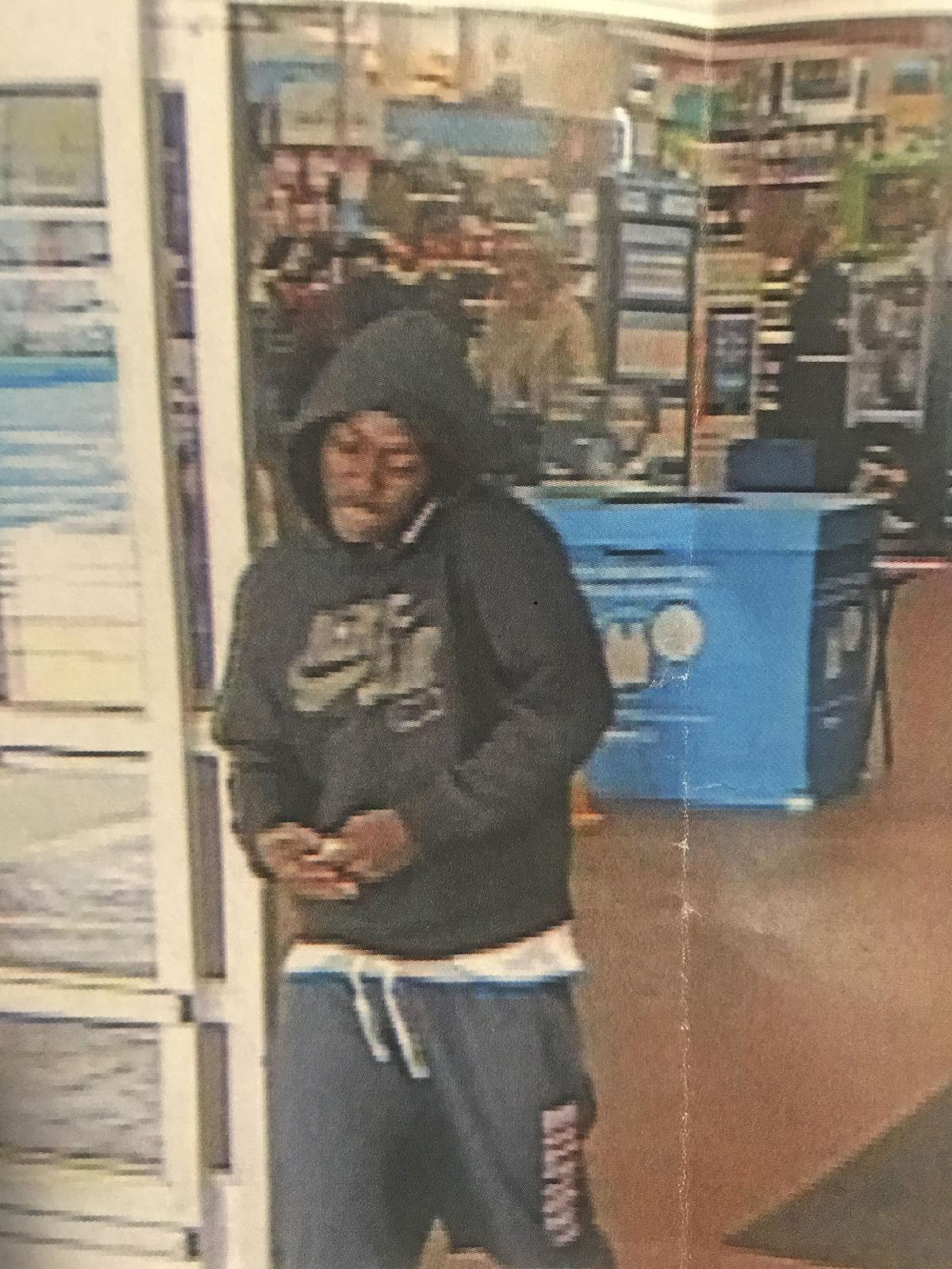 CRIME REPORT: KSP looking for suspects in theft case   News