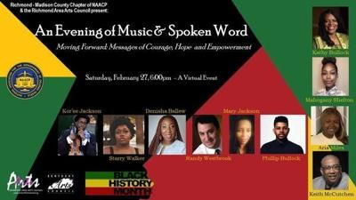 BLACK HISTORY MONTH: RAAC and NAACP to host Black History Month program on Feb. 27
