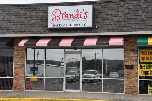 <b>Now open in Berea:</b> Brandi's Bakery and Bistro