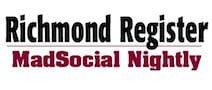 Richmond Register - Madsocial