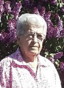 Flora Garcia