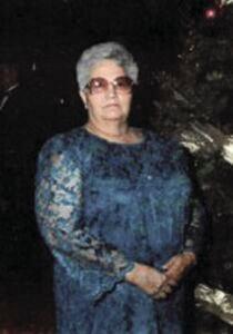 Maria Aurelia (Eva) Vigil