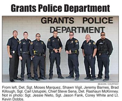 Barnes Grants PD