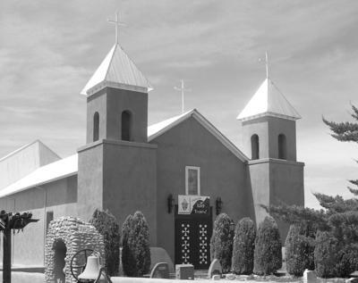 santa cruz church al duran incorporation proposal