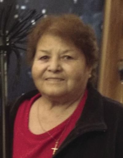 Rosina L. Medina