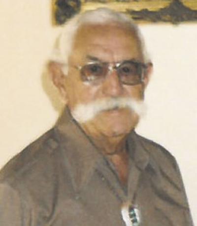 Ernest Sanchez