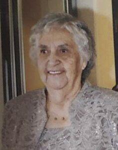 Donelia Ortega