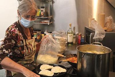 Milhoan Cooking