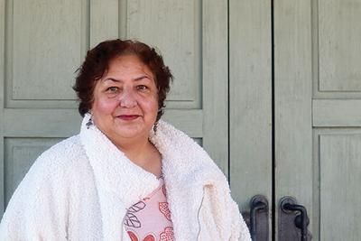 Christine Bustos