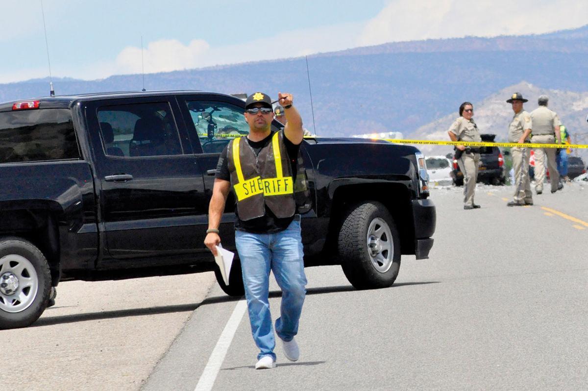 State Police Probe Off-Duty Deputy's Encounter with Veteran