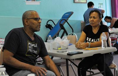 ACLU Criminal Justice Reform Barron Jones Lupe Salazar