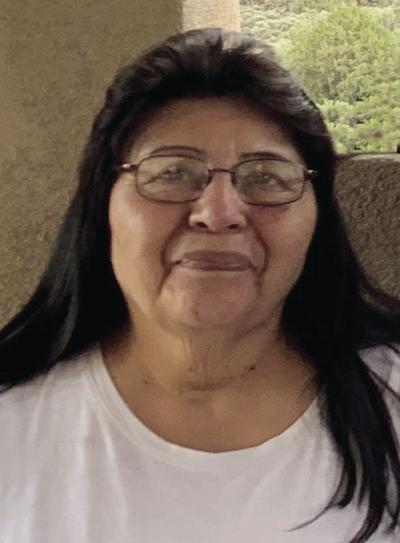 Shirley Ann (Povijua) Pacheco