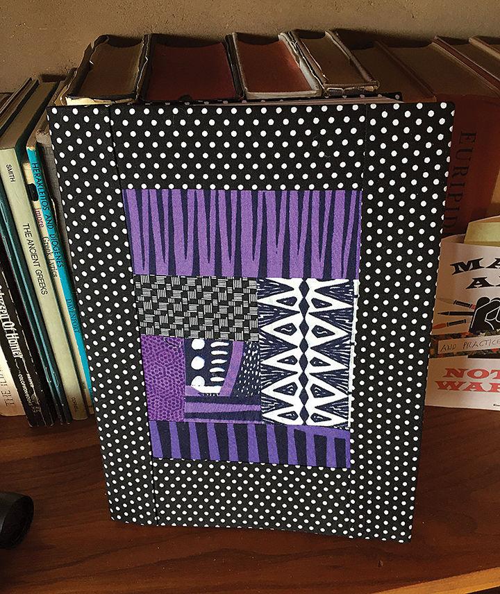 johnnie De Schweinitz journal for the journey
