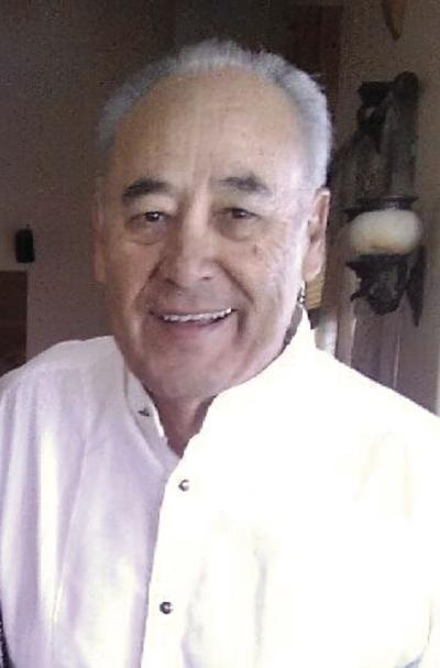Albert R. Salazar