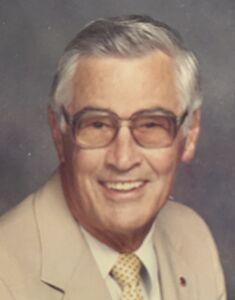 G. Kenneth (Bud) Brashar
