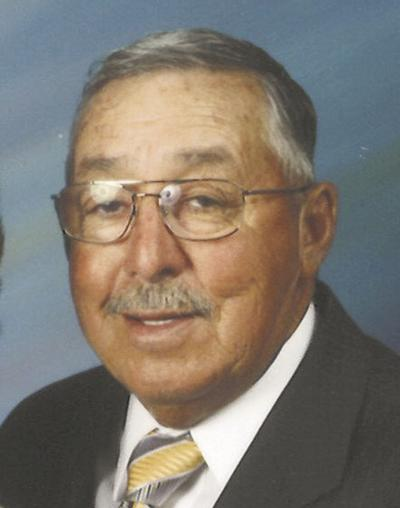 RAYMOND G. GALLEGOS