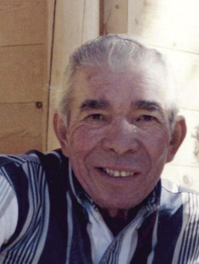 George F. Harris