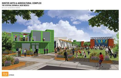 Food hub rendering city loses grant