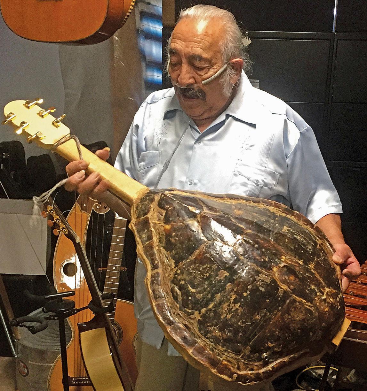 Cipriano Vigil Tortoise Shell Guitar.jpg