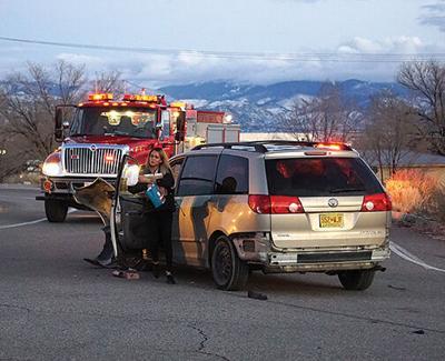 La Puebla crash