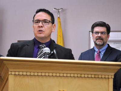 Confidential Informants Used as Española Police Department's