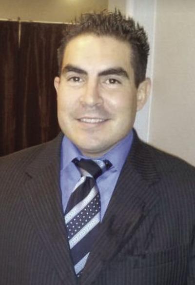 Anthony Manuel Martinez