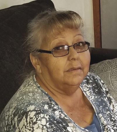 Thelma Jean Montoya