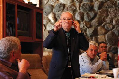 David Salazar replacement candidates