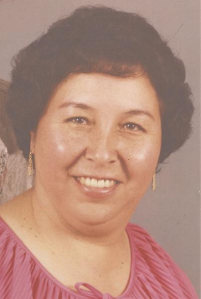 Grace M. Martinez