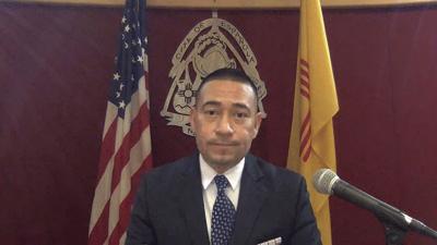 Javier Sanchez address 3-24-2020