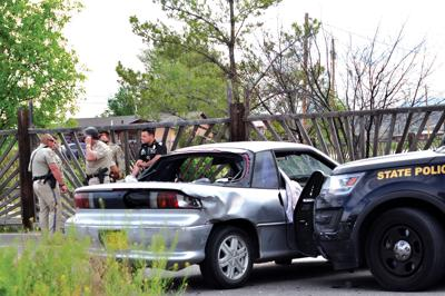 cops pursuit De La O followup