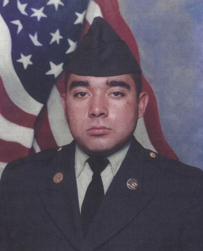 Albert J. Martinez Jr.