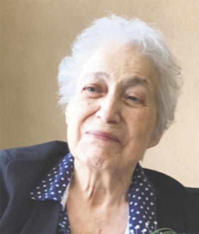Cornelia Alicia DeAguero