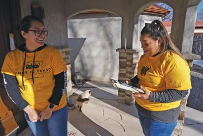 census somos doorknocking 1