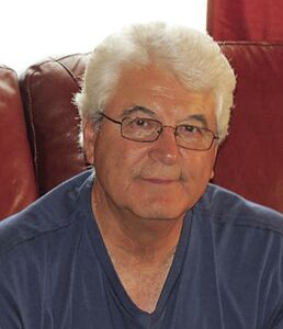 Jimmy T. Roybal