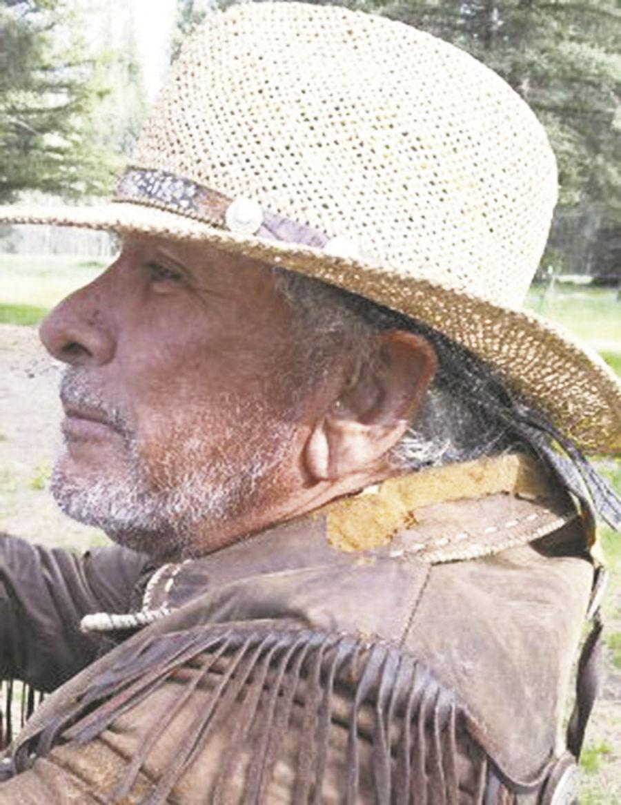 Jose Frank Archuleta