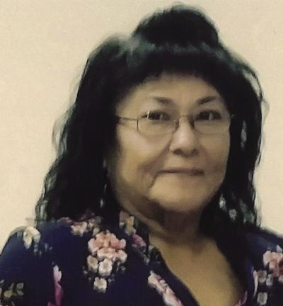 Laura Mae Pino