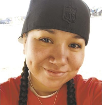 Kimberly A. Cordova