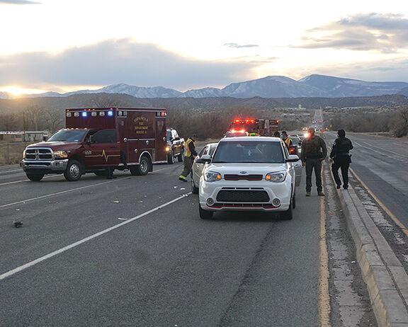 EMTs at left