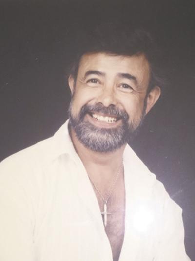 David L. Garcia