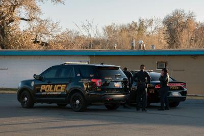 cops blotter art 11-14-19