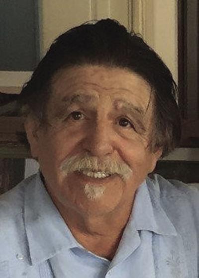 Dr. Carlos Brazil Ramirez