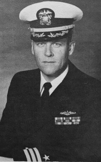 Donald Lind Winchell, Jr.