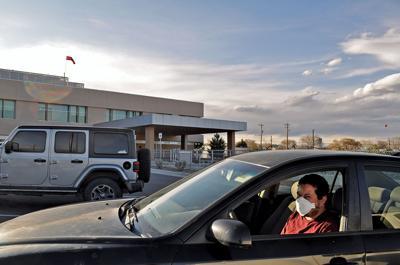coronavirus testing israel sanchez