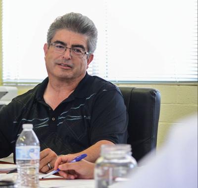 Tomas Campos public works crash