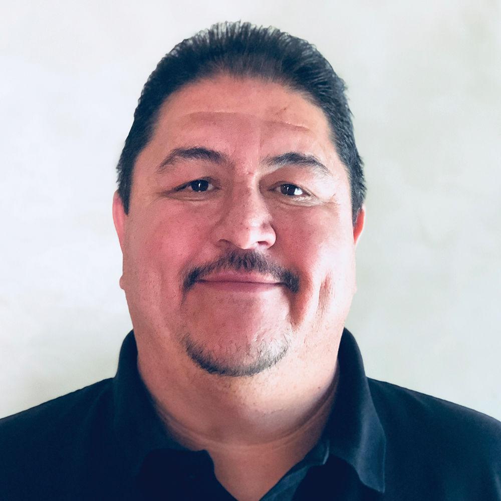 Patrick Herrera
